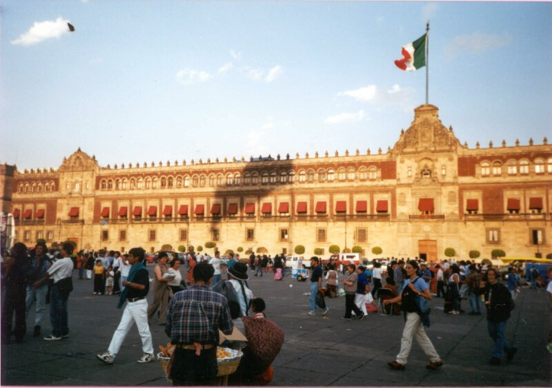 Best Mexico City Language Schools - Spanish Courses | 14 ...
